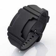 iPod nano 6G 皮革錶帶