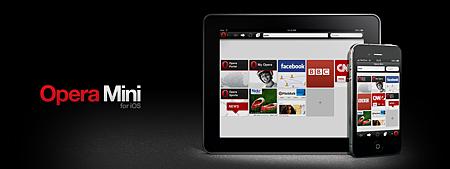 Opera Mini 6 iOS 更新