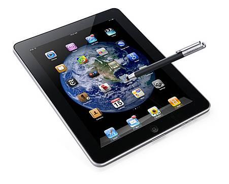 Wacom Bamboo Stylus iPad 觸控筆