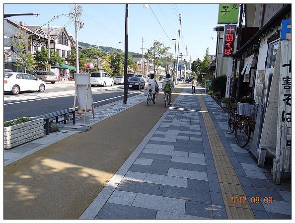 混凝土補丁的台北市人行道 @ 意像圖建築空間研究所 :: 痞客邦