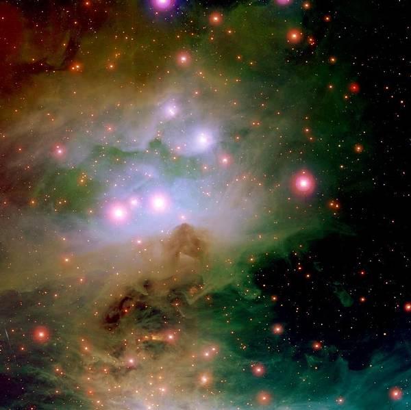 獵戶座大星雲 M42