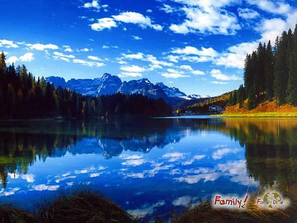 義北阿爾卑斯山