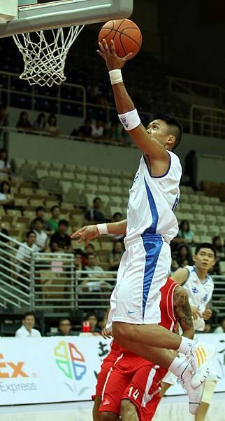 0716-5_中華隊李學林(左)