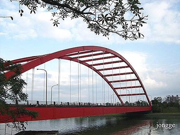 利澤簡拱橋