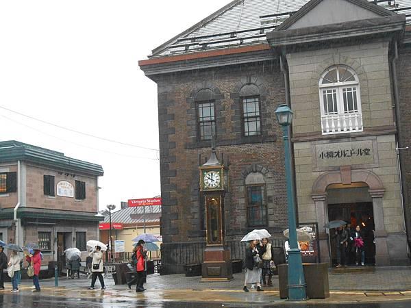 北海道之旅 (二)