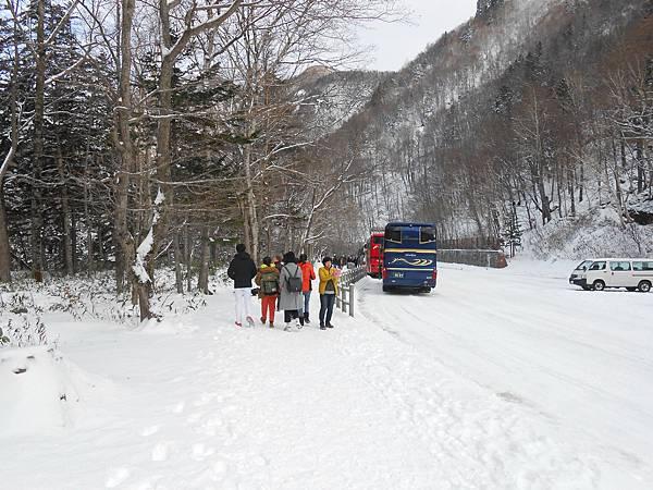 北海道之旅 (三)