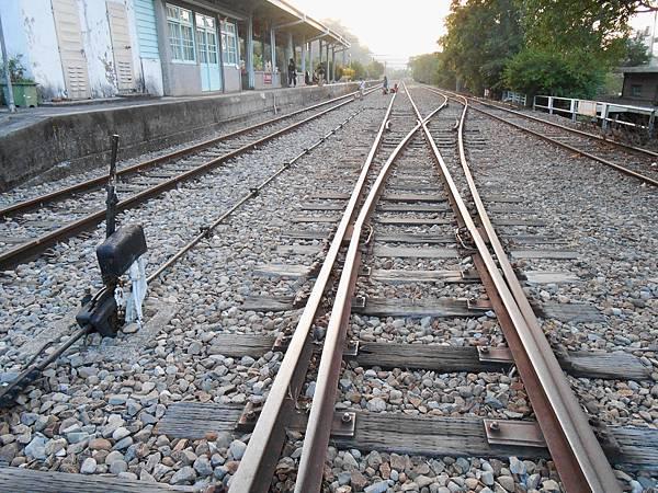 泰安火車站