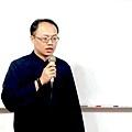 陳峻朗講師