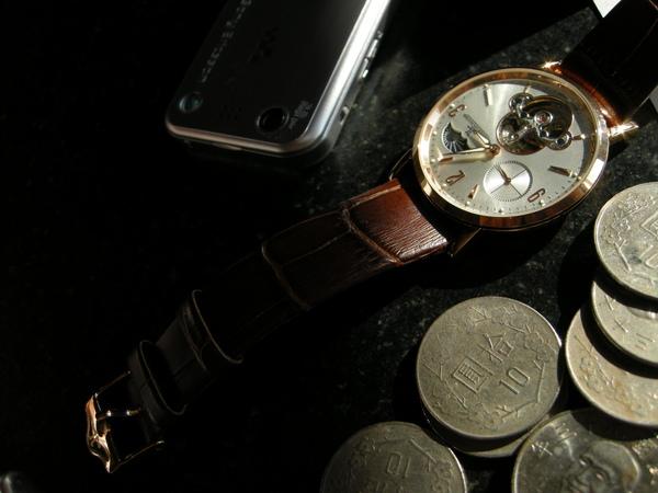時間與金錢
