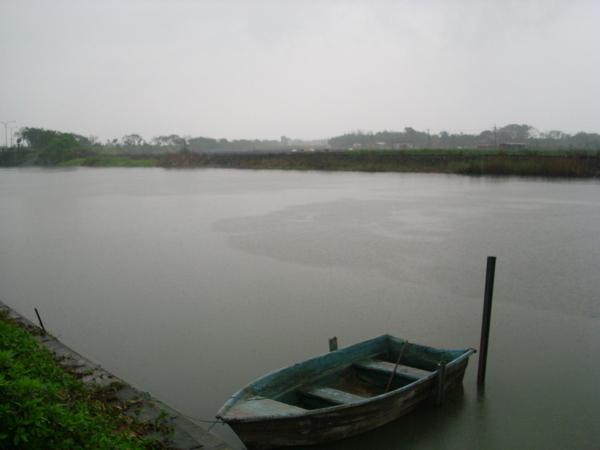宜蘭冬山河