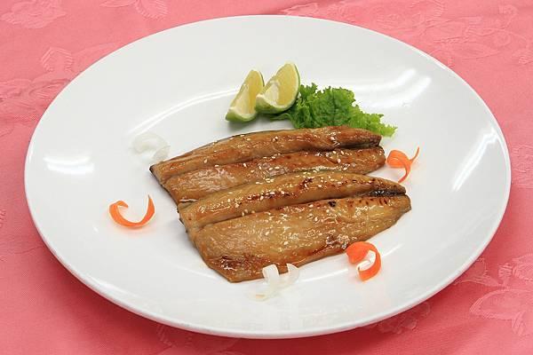 南方澳鯖魚西京燒