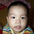 一歲2個月的小朋友