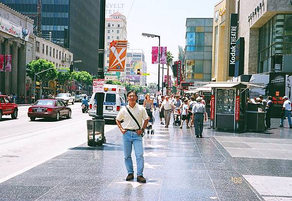 2002年在芝加哥