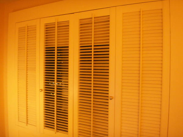 嘉賓軒住房窗戶