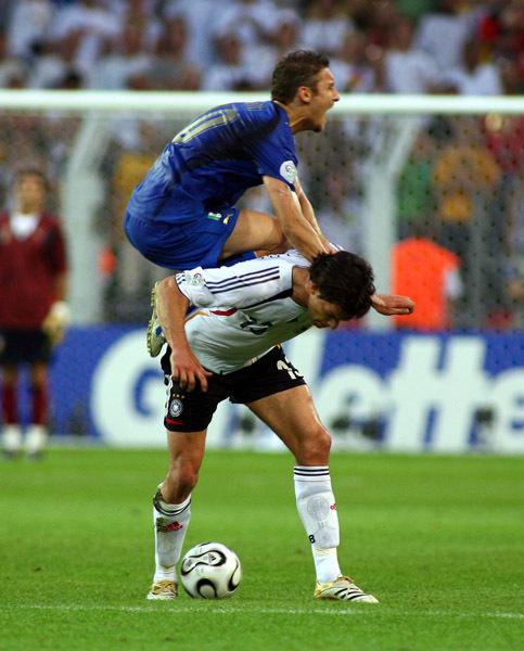 Italy vs. Germany