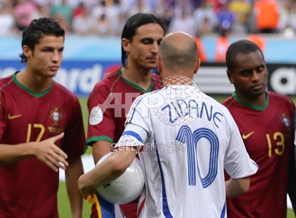 France vs Portugal