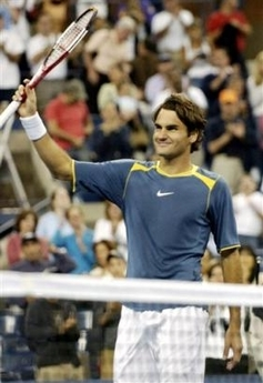 US Open 3rd R