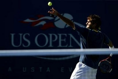 US Open 4th R