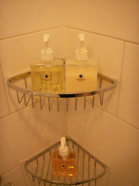 大阪環球影城飯店浴室設備