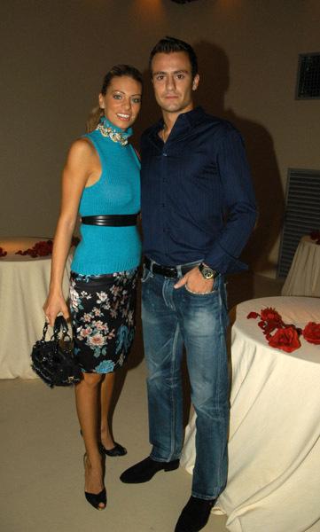 Alice Gilardino and Alberto Gi