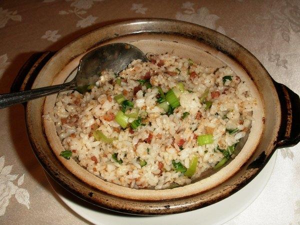 傳說中的上海湯飯