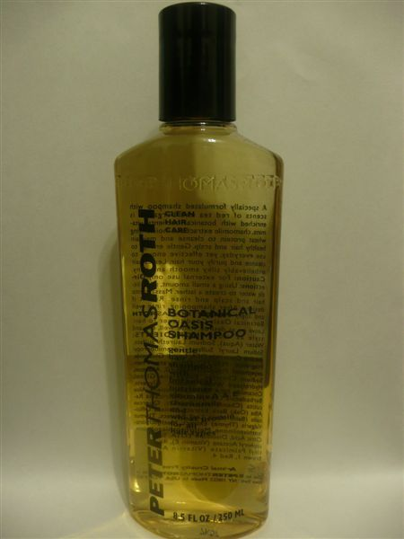 PTR 洗髮精