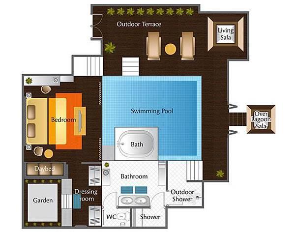 Sala Pool Villa-40