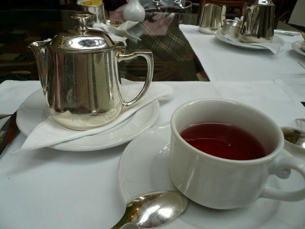 花果茶_龐貝的容顏