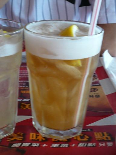 oo冰茶(調酒一枚)