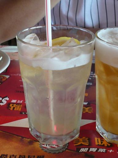 oo檸檬汁(調酒+1)