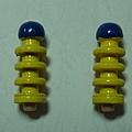 Electrode 1 & 2