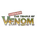 Conquers the Temple of Venom