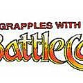 Grapples with Battle cat