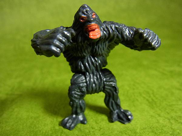 King Gargantua (the evil Ape King)