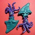 Attack Squids