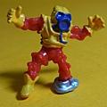 Scorpio (Scorpion) – Keeper of the Toxic Mine