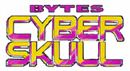 Bytes Cyberskull