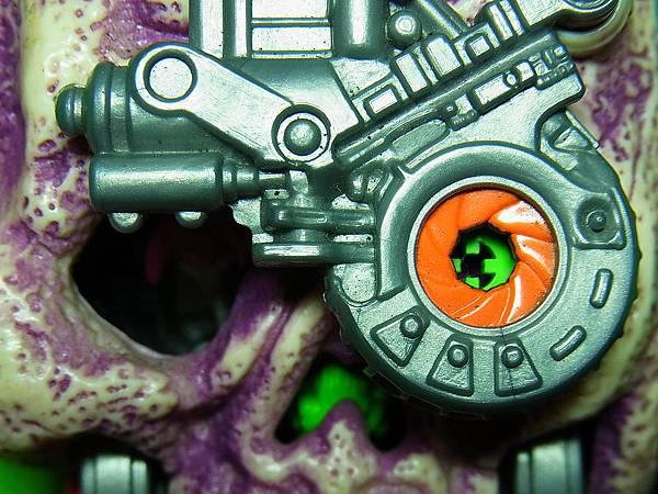 Sight scope
