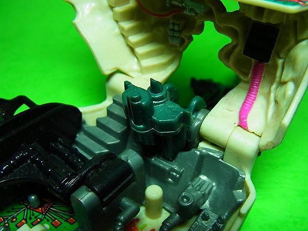 Pivoting Particle Laser 可旋轉粒子雷射槍
