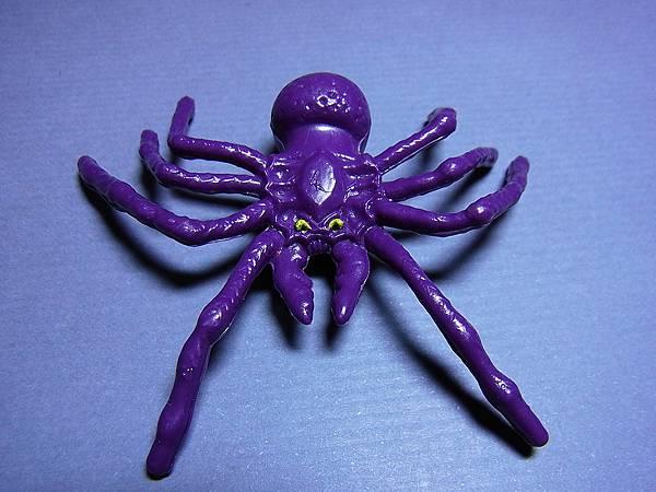Mutant Flexi-Spider Arak Nid