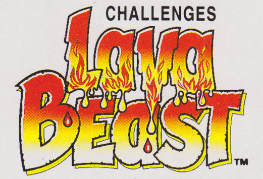 Challenges Lava Beast