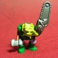 the dreaded Spike (Ax Man)
