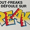 Mighty Max Out-Freaks Freako