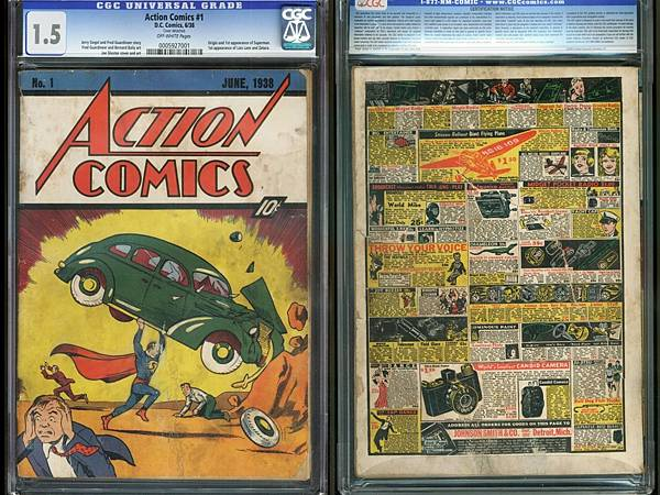 Superman-Action-Comics
