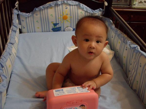 我最愛的紙巾盒