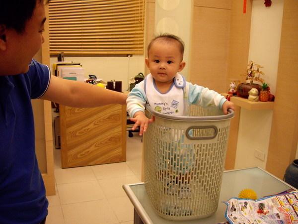 洗衣籃Ren