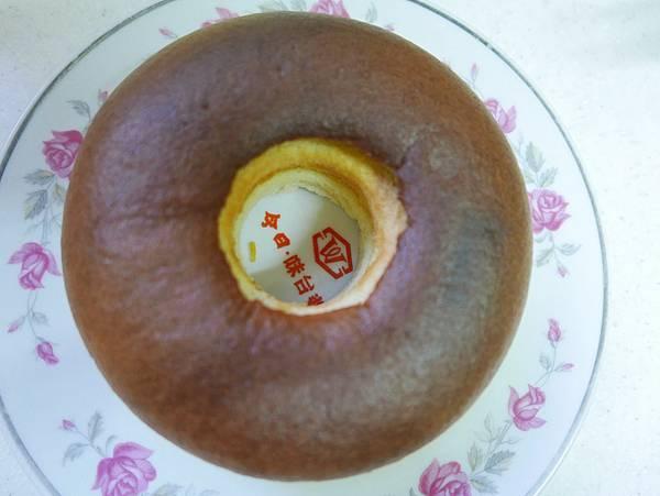 好像甜甜圈 20160812