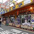 文具街-賣LEGO的