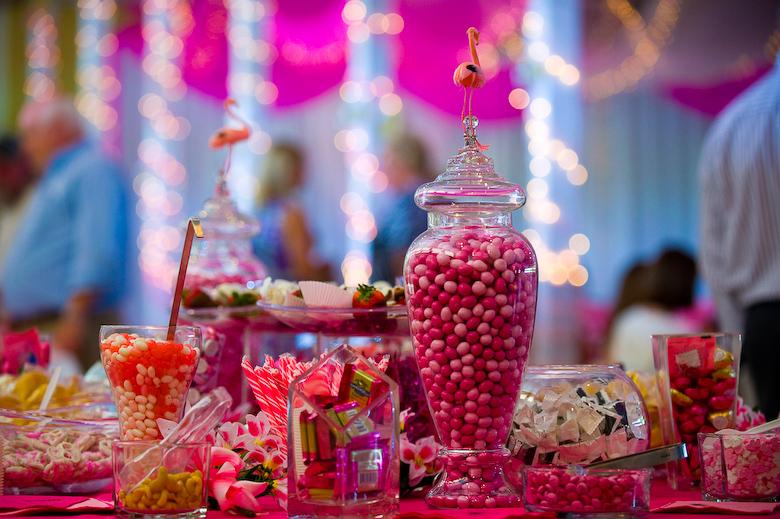 pink-wedding-candy-bar