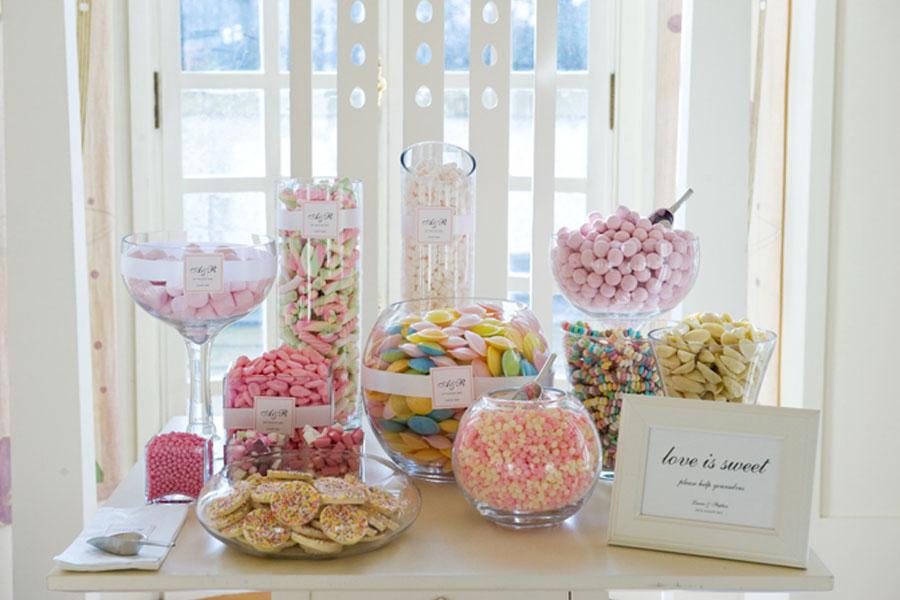 Candy Bar 3 £195